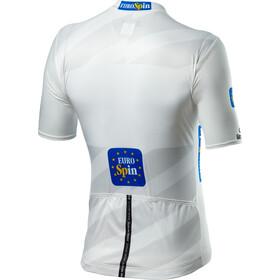 Castelli Giro103 Competizione Kurzarm Trikot Herren bianco